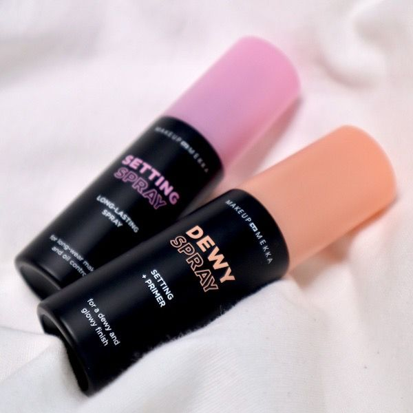 Dewy Spray